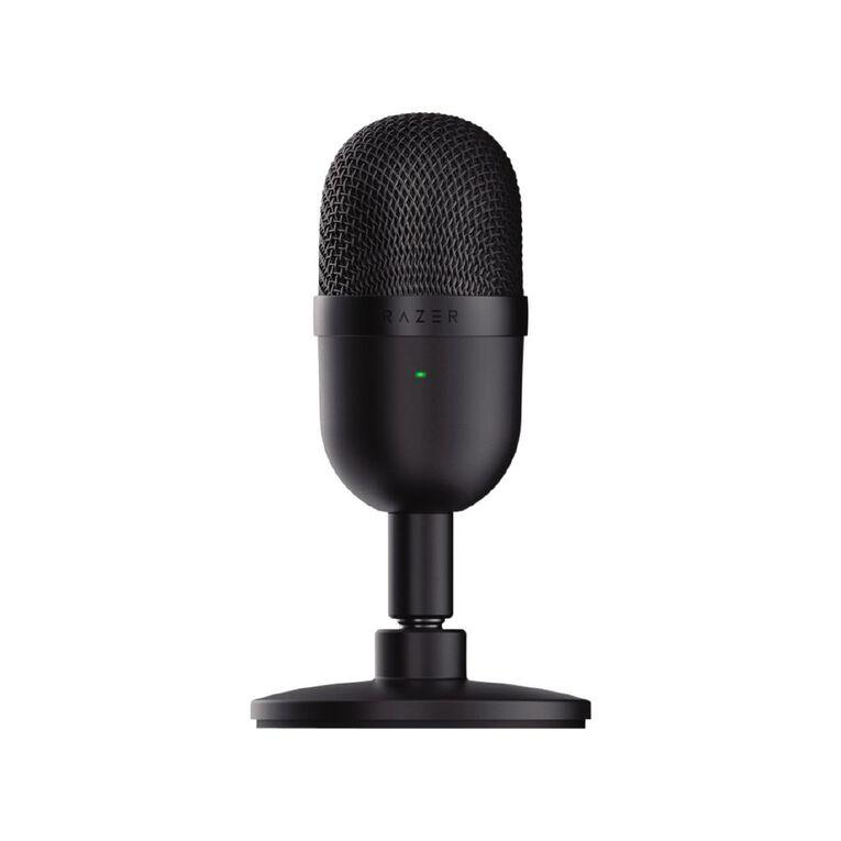 Razer Gaming Razer Seiren Mini USB Microphone Black, , hi-res