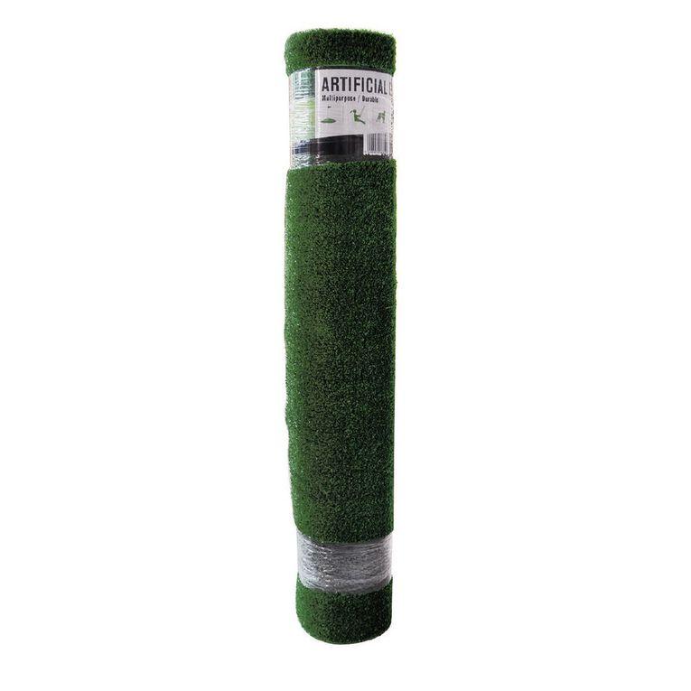 Artificial Grass 1m x 3m Green, , hi-res