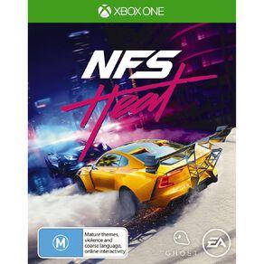 XboxOne Need for Speed Heat