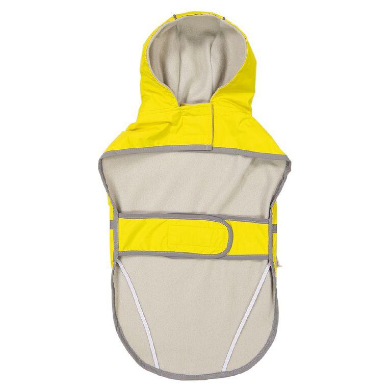 Petzone Pet Waterproof Jacket L, , hi-res