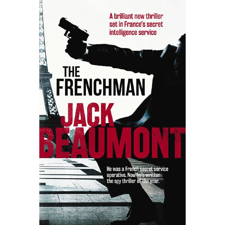 The Frenchman by Jack Beaumont, , hi-res image number null