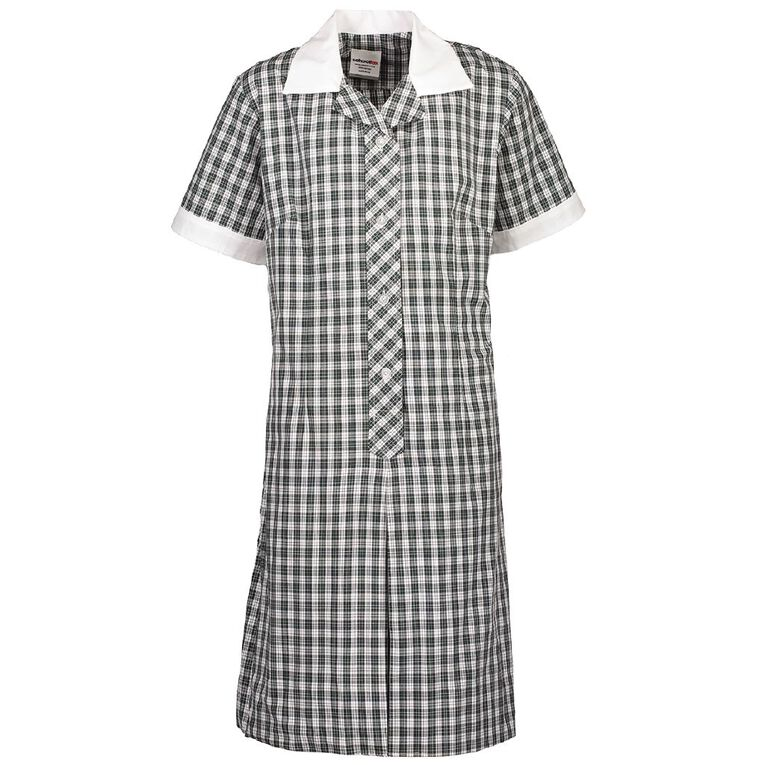 Schooltex Middleton Grange Junior Summer Dress, Schooltex Tartan TRT012, hi-res