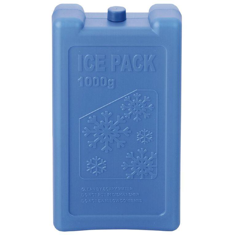 Living & Co Ice Pack 1L, , hi-res