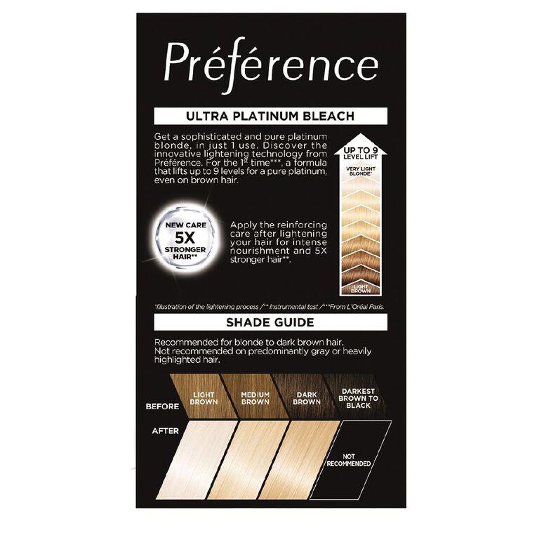 L'Oreal Paris Preference Bleach 9-Level, , hi-res