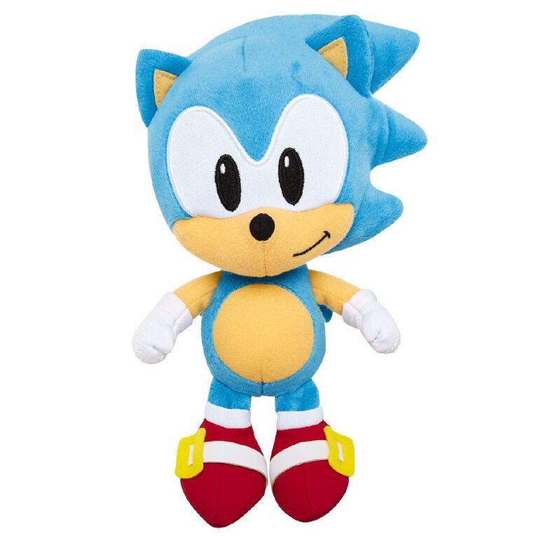 Sonic 18cm Plush, , hi-res