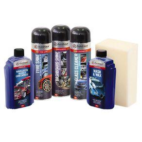 Autohaus Prestige Gift Pack 6 Piece
