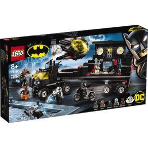 LEGO DC Super Heroes Mobile Bat Base 76160