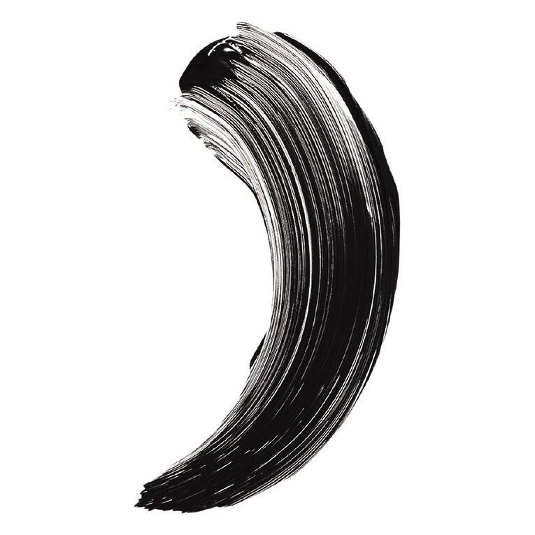 Maybelline Lash Sensational Mascara Waterproof Blackest Black, , hi-res