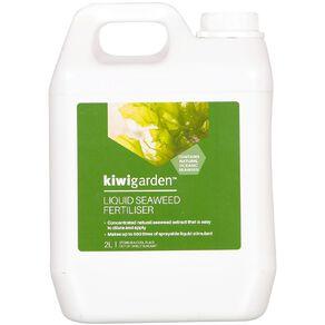 Kiwi Garden Seaweed Fertiliser 2L