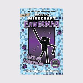 Minecraft Enderman #2 Like an Enderman