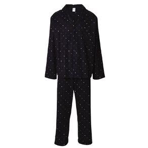 H&H Men's Flannelette Pyjama Set