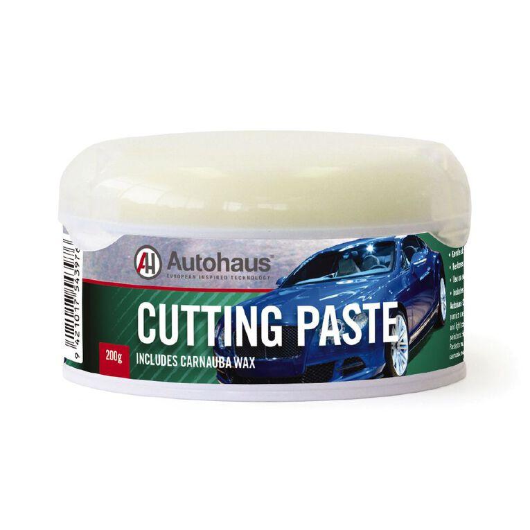 Autohaus Cutting Paste 200g, , hi-res