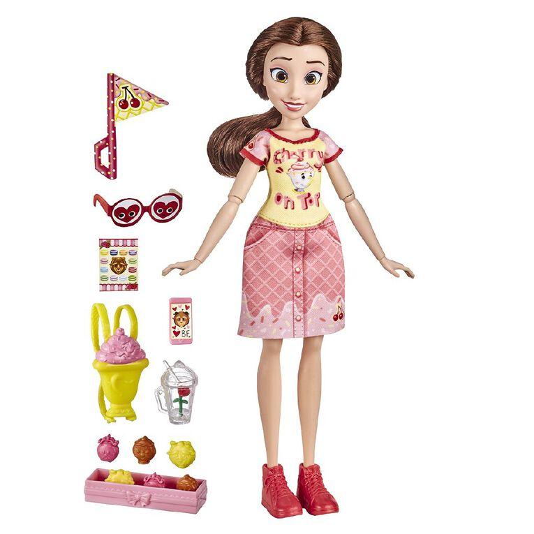 Disney Princess Comfy Squad Doll Story Set Assorted, , hi-res