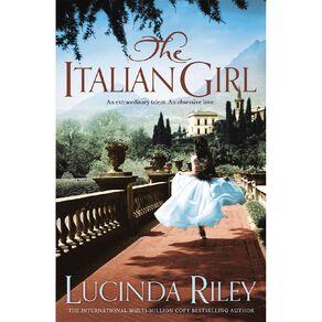 The Italian Girl by Lucinda Riley N/A