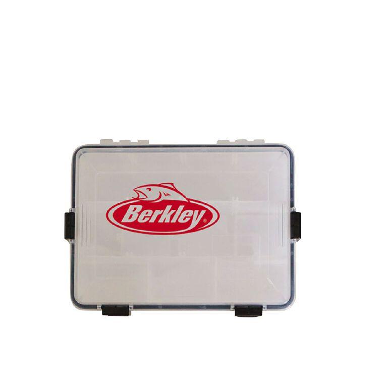 Berkley Small Waterproof Tackle Box, , hi-res