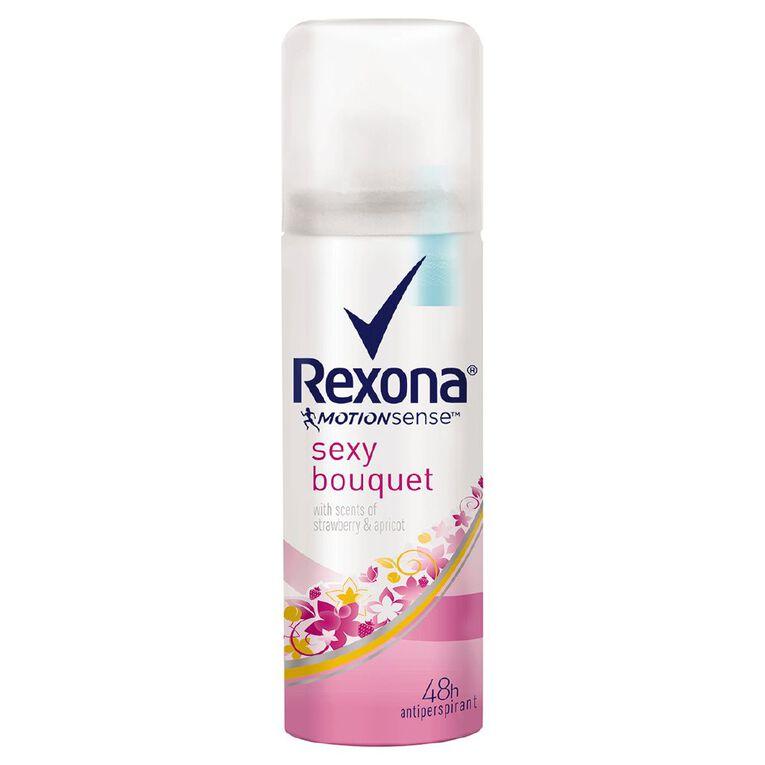 Rexona Women Sexy Bouquet AP Mini 50ml, , hi-res image number null