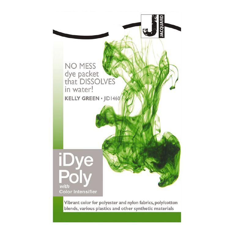 Jacquard iDye Poly 14g Kelly Green, , hi-res