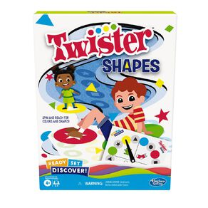 Ready Set Discover Twister