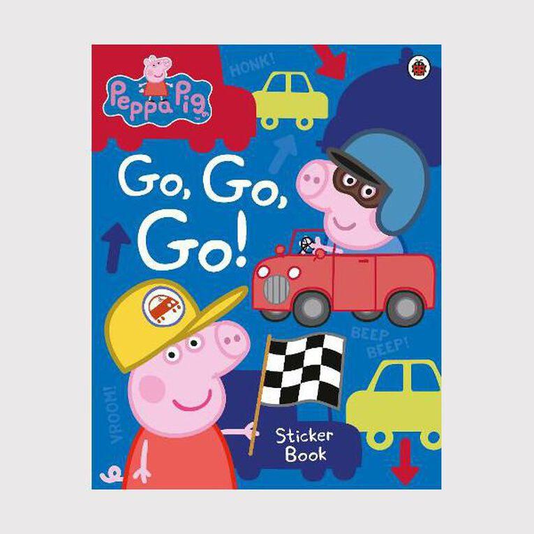Peppa Pig: Go Go Go!, , hi-res