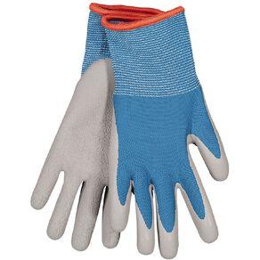 Kiwi Garden Kids Gloves Blue