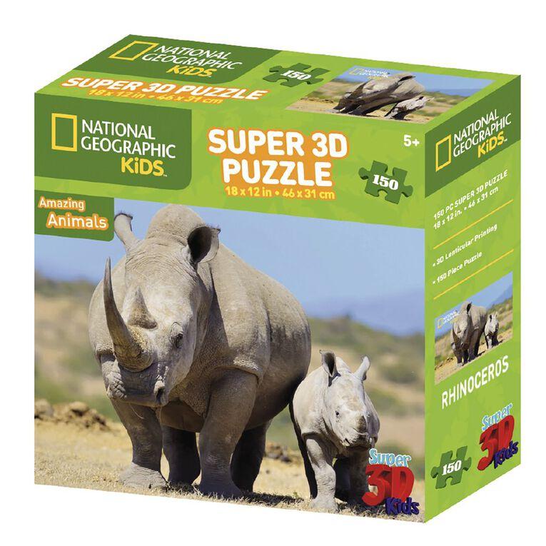 Prime 3D Puzzle 150 Piece Assorted, , hi-res