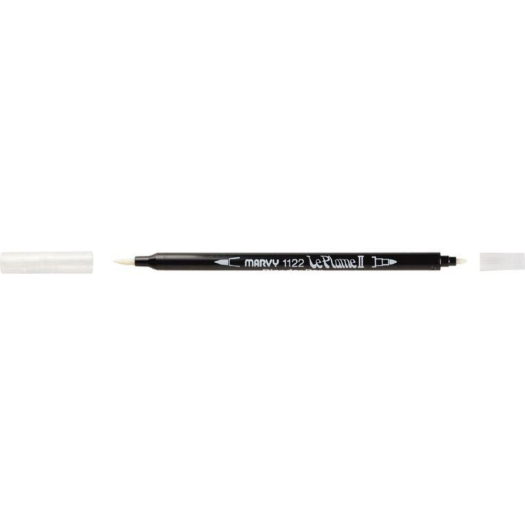 MARVY Le Plume II Dual Tip Marker Blender, , hi-res