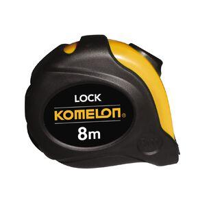 Komelon Lock Pocket Tape (KPRJ85) 8m x 25mm