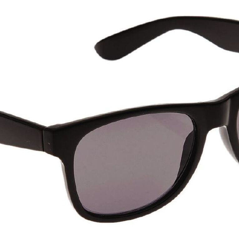 H&H Essentials Children's Sunglasses, Black, hi-res