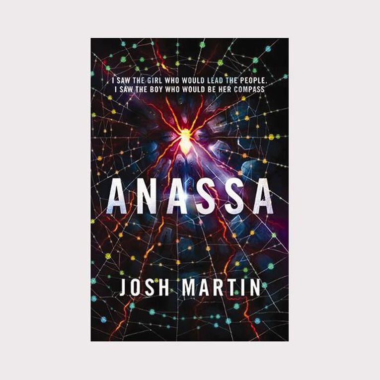 Ariadnis #2 Anassa by Josh Martin, , hi-res
