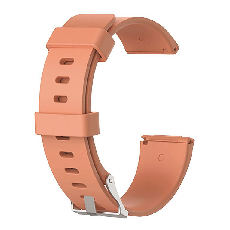Swifty Replacement Strap For Fitbit Versa 2 & Lite Blush Small, , hi-res