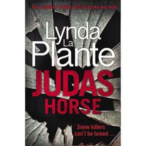 Judas Horse by Lynda La Plante