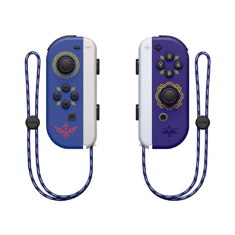 Nintendo Switch Controller Set Legend of Zelda Skyward Sword Edition, , hi-res