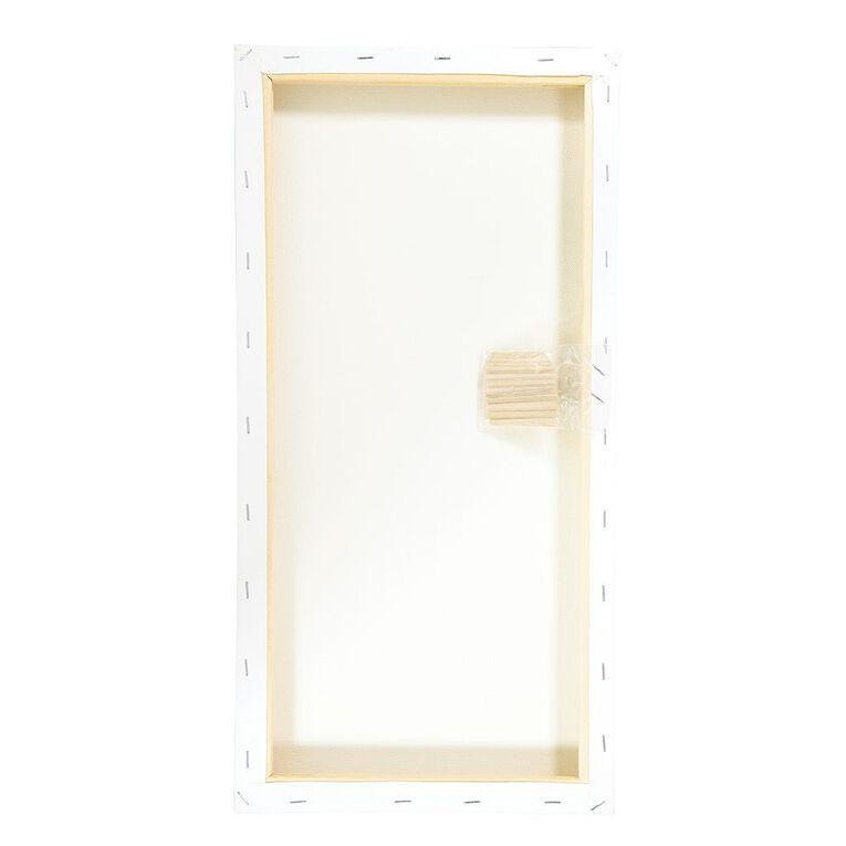 Uniti Platinum Canvas 10x20 Inches 380Gsm, , hi-res