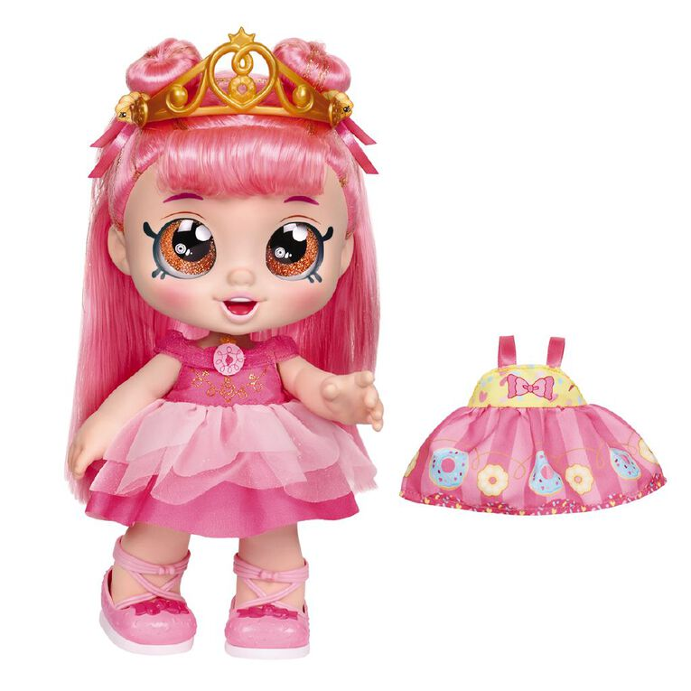 Kindi Kids Doll Single Pack Season 3 Donatina, , hi-res