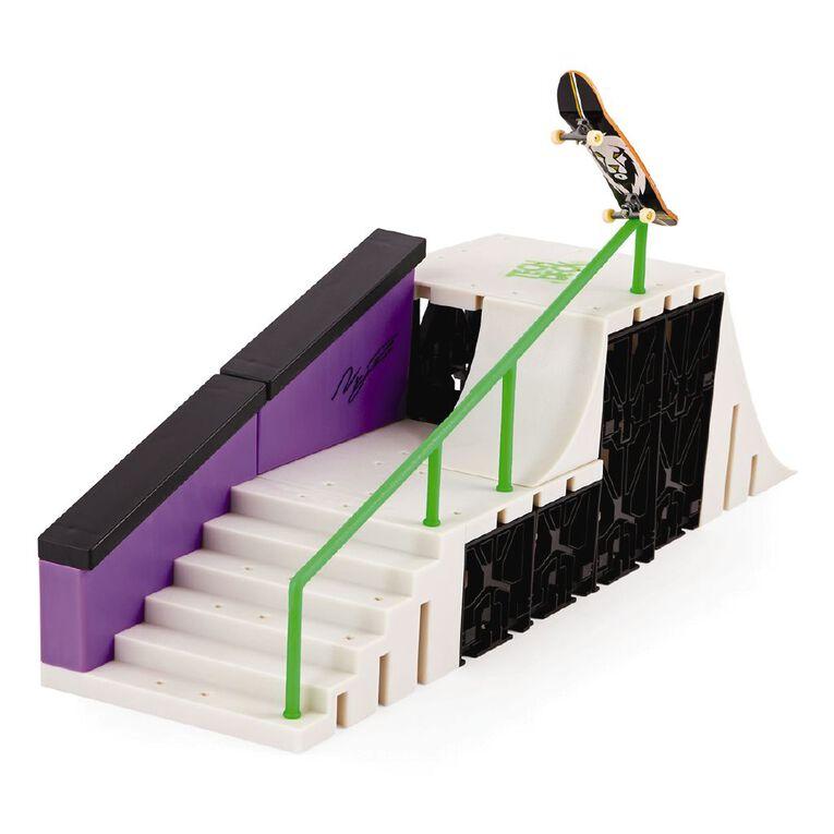 Tech Deck Nyjah Huston Skatepark, , hi-res