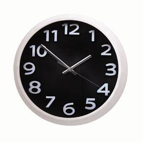 Living & Co Dublin Wall Clock 25cm