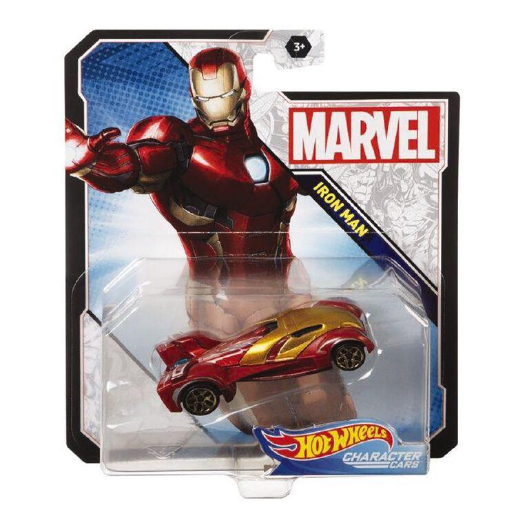 Hot Wheels Studio Collector Character Cars Assorted, , hi-res