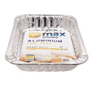Max Choice Foil  Rectangular Roast Pan