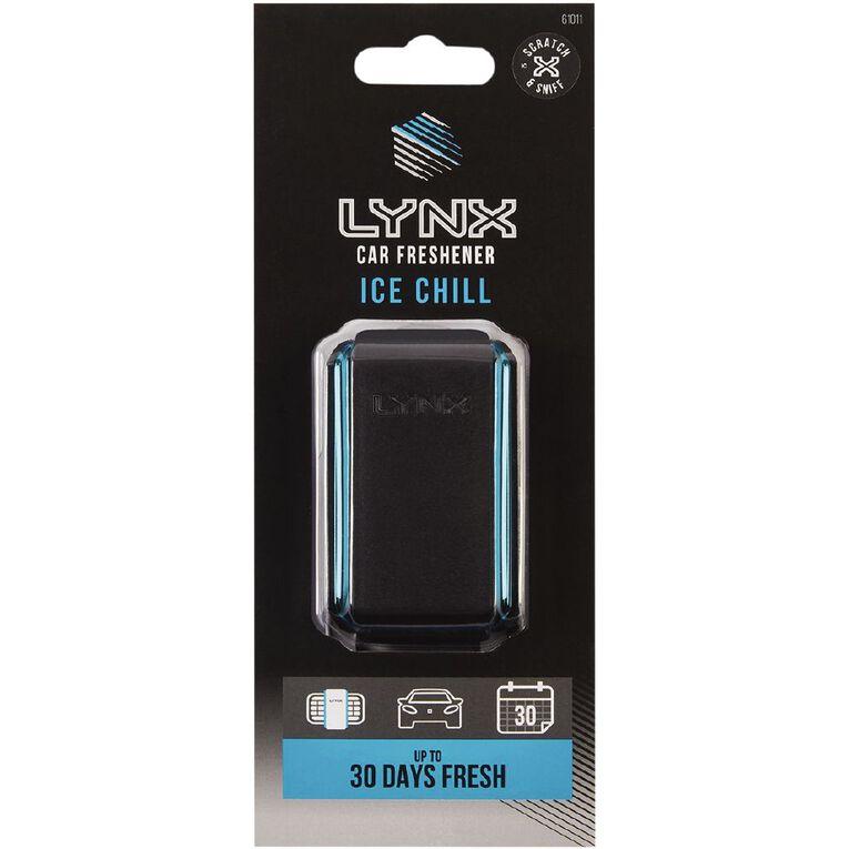 Lynx Vent Ice Chill, , hi-res