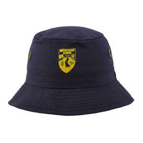 Schooltex Hampstead School Bucket Hat with Transfer