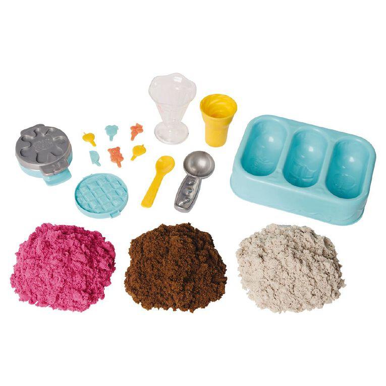 Kinetic Sand Ice Cream Treats, , hi-res