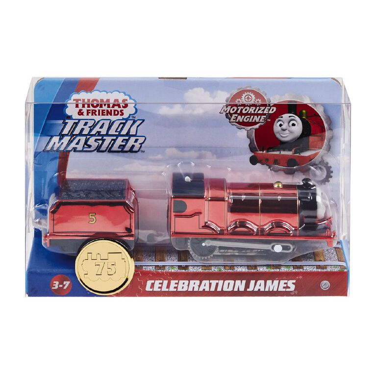 Fisher-Price Thomas & Friends Trackmaster Core Friends Assorted, , hi-res