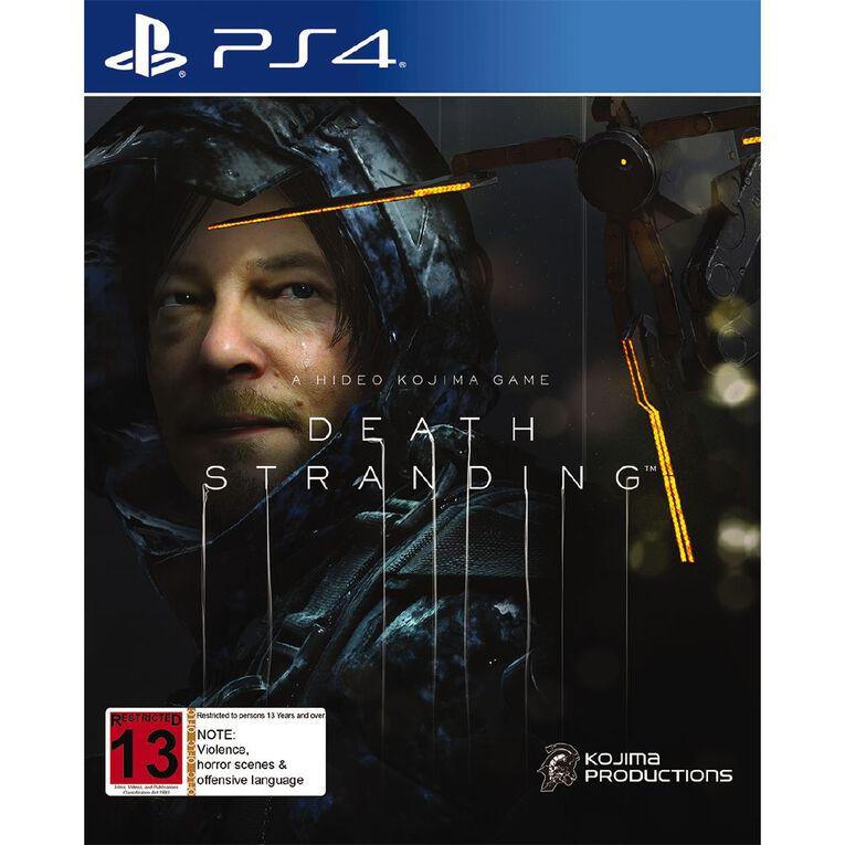 PS4 Death Stranding, , hi-res