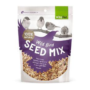 Vitapet Wild Bird Seed 500g