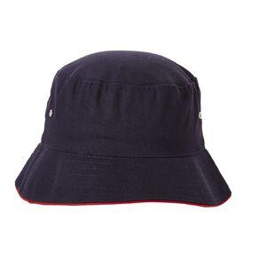 Schooltex Twill Bucket Hat