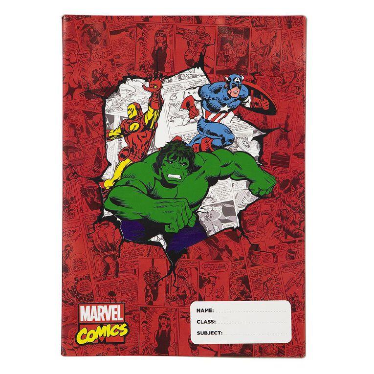 Marvel Book Sleeves 1B8 1 Pack, , hi-res image number null