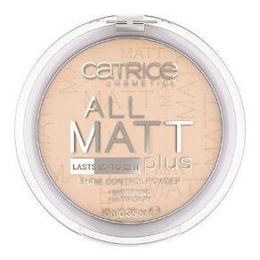 Catrice All Matt Plus Shine Control Powder 025