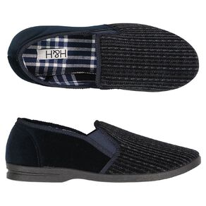 H&H Firetail Slippers