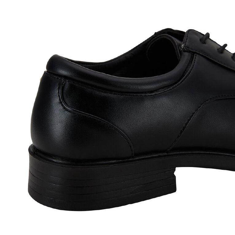 H&H Cooper Dress Shoes, Black, hi-res