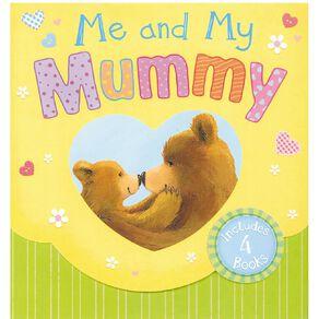 My Little Box: Me & My Mummy N/A